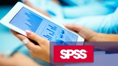 IBM SPSS: Statistical Data Analysis Made Easy