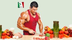 Principios de nutrición aplicada al culturismo y deporte