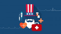 The US Healthcare Industry: Changes and Opportunities