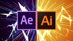 Make an amazing retro title in After Effects | Udemy
