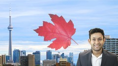 ✔️ How i immigrated to Canada with Express Entry Canada ✔️