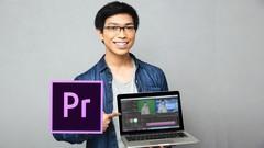 Curso Curso de Adobe Premiere Pro CC