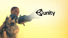 Unity 3D Master Class - Game Development For Beginners