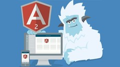 Angular 2 & Foundation for Apps 2017 : Build 3 web Apps