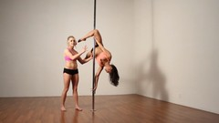 Learn to Pole Dance with Complete Pole