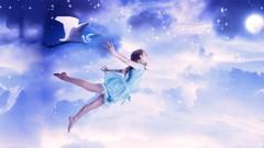 Sueños Lúcidos: Explora el mundo soñado conscientemente.