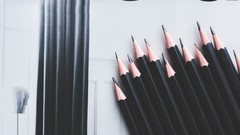 Design Sketching Blueprint: Industrial Design Essentials