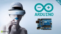 The Player Control with Playstation and Arduino - VR