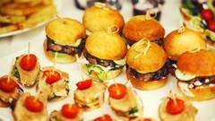 Imágen de Cocina italiana: Finger Food ricos y sencillos