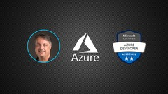 Microsoft Azure (70-532) Developer Exam Prep & Certification