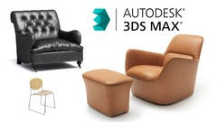 Awesome 3Ds Max And Vray Advanced Course Furniture Modeling Udemy Download Free Architecture Designs Scobabritishbridgeorg