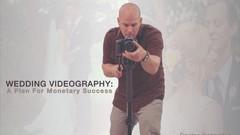 Wedding Videography: A Plan for Monetary Success
