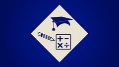 Curso Matemáticas Pre-U: Álgebra