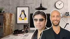 The Complete Linux LPIC-1 Certification Course Exams 101-102