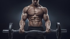 Body Building -Rapidly Add Inches To Your Arms and Shoulders