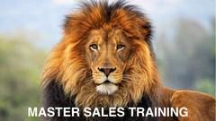 Master Sales Training
