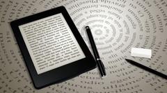 Ihr Kindle-eBook bei Amazon