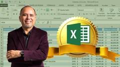 Excel 2013: Curso para la Certificación Oficial