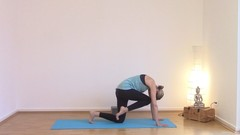 12 week Postnatal Transformation Yoga Program