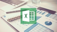 Financial Modelling in Excel Step by Step | Udemy