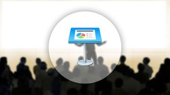 Mac Keynote: Creating Presentations On Your Mac