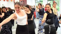 Curso Baile por Rumbas. Tema: