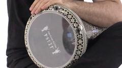 Darbuka Drumming: Learn how to play the Darbuka Dounbek