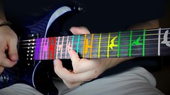 5 Exotic Guitar Scales and How to Use Them Effectively