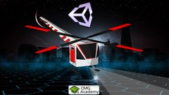 Learn 3D Game Development and Programming with Unity