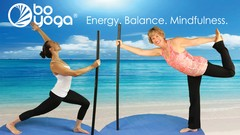 Bo Yoga® for Better Balance