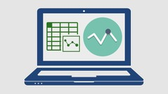 Stock Technical Analysis with Excel