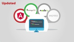 Angular & NodeJS - The MEAN Stack Guide | Udemy