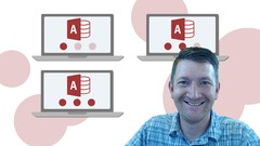 microsoft access course for beginners