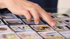 Spirituelles Coaching mit Karten