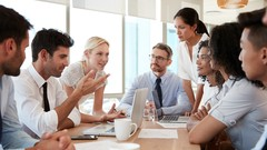 Team Management Certificate #5/10 EPM Leadership Training