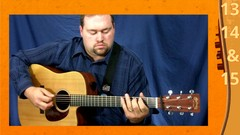 Bluegrass Guitar Essentials: Webisodes 13, 14, & 15