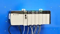 RSLogix5000 Training Using PLC Ladder Logic. Advanced