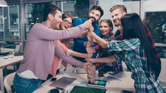 Team Management Certificate #8/10 EPM Leadership Training