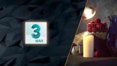 3ds Max Mastery in 7 Hrs: Project Based Intro for Beginners