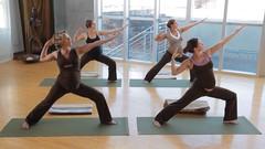 Prenatal Yoga with Jane Austin