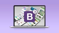 Imágen de Crea páginas web responsive con Bootstrap 3