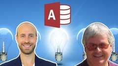 Microsoft Access 2016 Master Class: Beginner to Advanced