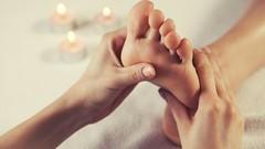 Aprende a curar con la Reflexoterapia Podal