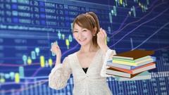 株式投資に必要なスキルの学習手順を学ぶ