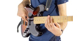 Essential Bass Guitar Course for Beginners