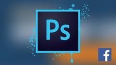 Photoshop Essentials: Designing FaceBook Graphics