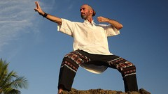 Mystical Qi Gong: Healing & Balancing of Body & Mind