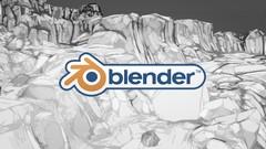 Curso Blender 2.8X: Modelado y texturizado enfocado a videojuegos