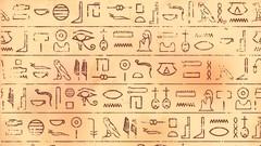 Traducción De Jeroglíficos Egipcios Udemy