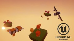 Unreal Engine 4 - Learn to Make a Game Prototype in UE4 | Udemy